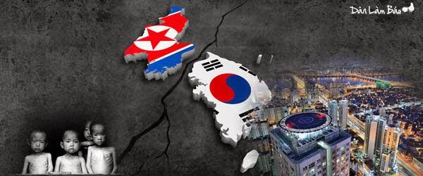 Bắc Hàn doạ cắt bang giao với Trung Cộng vì nhận xét thiếu thận trọng về chương trình nguyên tử