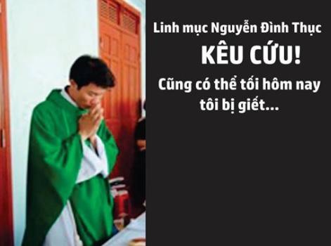 Bản tường trình của Linh Mục Nguyễn Đình Thục về tình hình giáo họ Văn Thai bị đàn áp