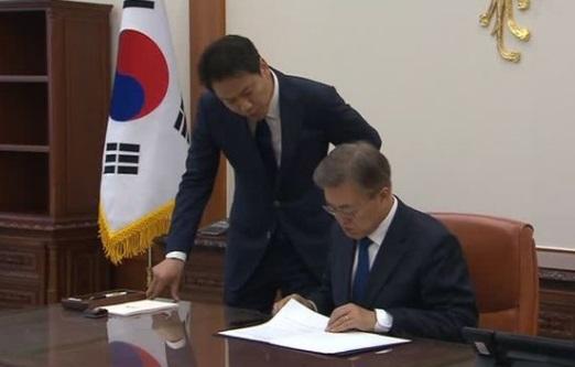 Tân tổng thống Nam Hàn sẽ đi thăm Bắc Hàn trong thời điểm thích hợp