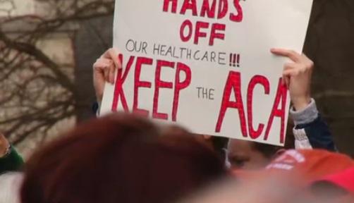 Cộng Hòa bảo thủ thượng viện tìm cách cắt Medicaid