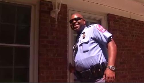 Một số biện pháp an toàn khi gia chủ khóa cửa nhà đi chơi nhân dịp Memorial Day