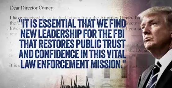 Ủy Ban Tình Báo Thượng Viện mời cựu giám đốc FBI James Comey điều trần vào tuần tới