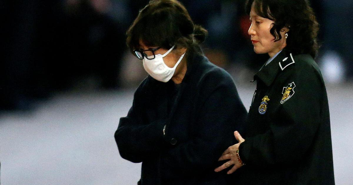 Nhân viên ngoại giao Nam Hàn tại Hà Nội bị triệu hồi vì tiết lộ tin liên quan đến tham nhũng
