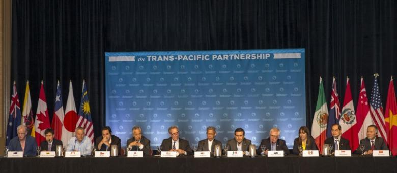 The Wall Street Journal: Trump có thể khôi phục TPP trong thời gian còn lại của nhiệm kỳ