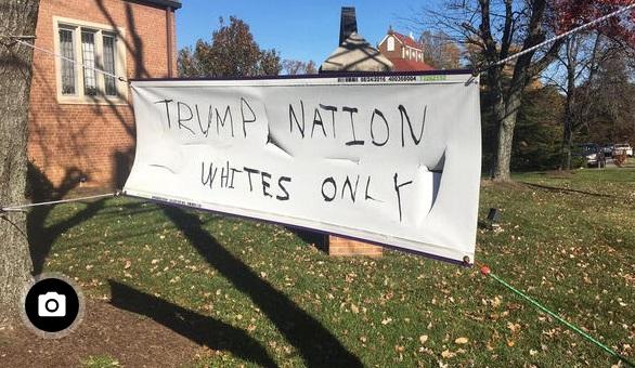 Các tổ chức Da Trắng Thượng Tôn: chiến dịch tranh cử của ông Trump là nhân tố chính giúp họ trỗi dậy
