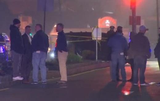 2 bác sĩ bị giết trong căn nhà sang trọng ở Boston, nghi can bị bắt