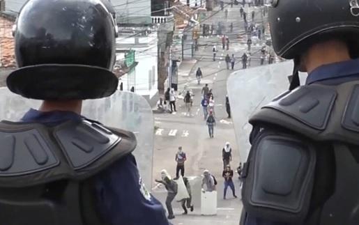 Biểu tình tiếp tục căng thẳng tại Venezuela làm thêm 2 người chết