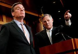 Ủy Ban Tình Báo Thượng Viện chính thức mời Cựu Giám Đốc FBI James Comey ra làm chứng