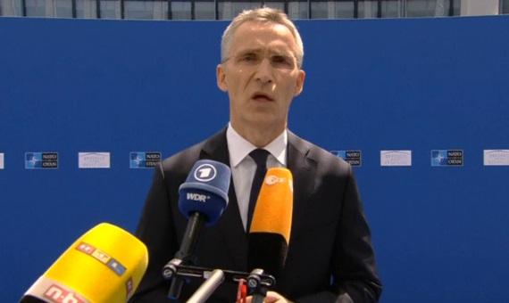 Hoa kỳ tuyên bố tăng 1.4 tỉ Mỹ kim chi phí quốc phòng cho NATO