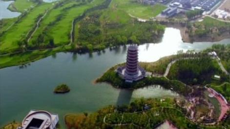 Singapore muốn cố vấn và tài trợ cho sáng kiến một vành đai, một con đường của Trung Cộng