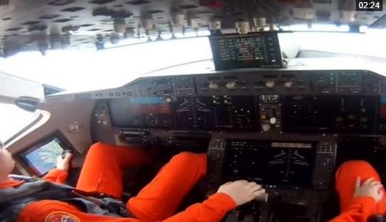 Phi cơ thương mại 175 chỗ ngồi của Trung Cộng bay thử nghiệm chuyến đầu tiên