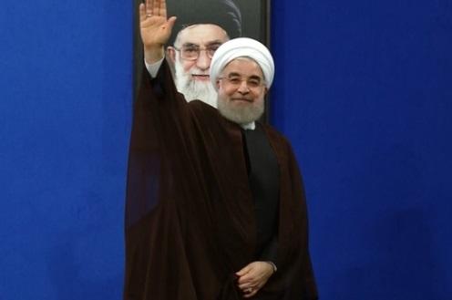 Hoa Kỳ và Liên Âu bất đồng vì chính sách đối với Iran