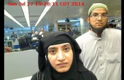 Gia đình 3 nạn nhân San Bernardino kiện Facebook, Google, Twitter