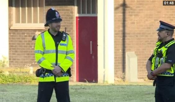 Cảnh sát Anh bắt nghi can thứ sáu trong vụ đánh bom Manchester