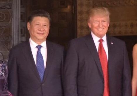 Các thỏa thuận thương mại giữa Trump và Trung Cộng không có lợi cho người Mỹ