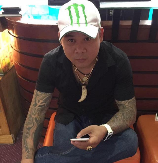 Công an CSVN tạm giữ tên côn đồ Phan Sơn Hùng để xoa dịu phẫn nộ của cộng đồng mạng