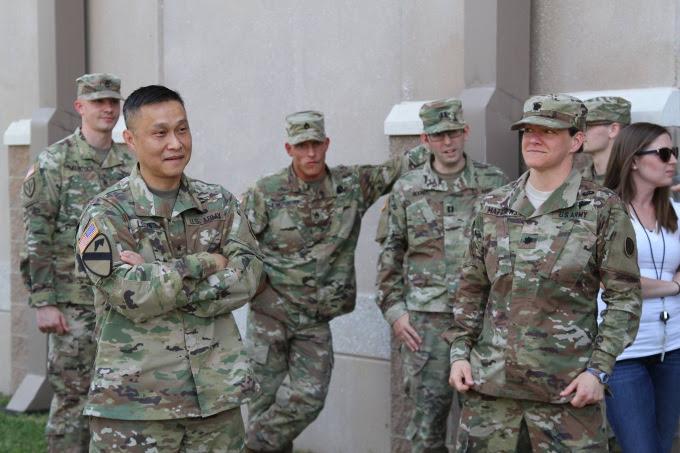 Chuẩn Tướng Lương Xuân Việt được điều động đến Nam Hàn trong tình hình căng thẳng với Bắc Hàn