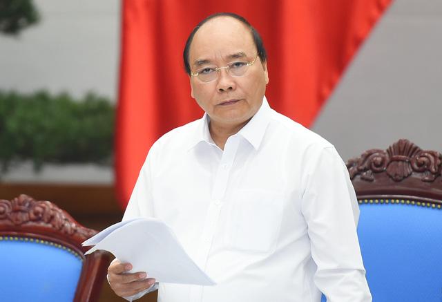 Thủ tướng CSVN Nguyễn Xuân Phúc sẽ thăm Hoa Kỳ vào cuối tháng 5/2017
