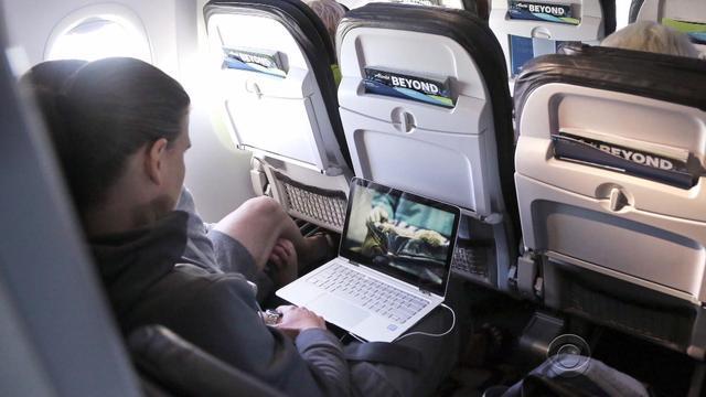 Ngày càng có nhiều tên khủng bố đạt được khả năng chế bom gài trong laptop