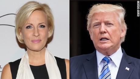 Lời bình phẩm của tổng thống Trump về phụ nữ bị chỉ trích mạnh mẽ