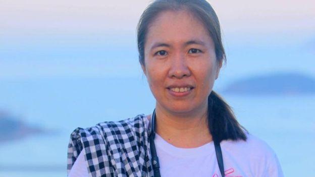 Bốn luật sư muốn bào chữa cho Blogger Mẹ Nấm