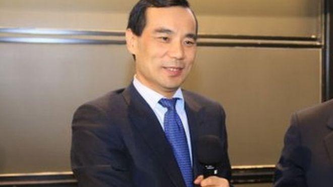 Trung Cộng chỉa mũi dùi vào con ông cháu cha: Cháu rể cựu chủ tịch Đặng Tiểu Bình bị bắt
