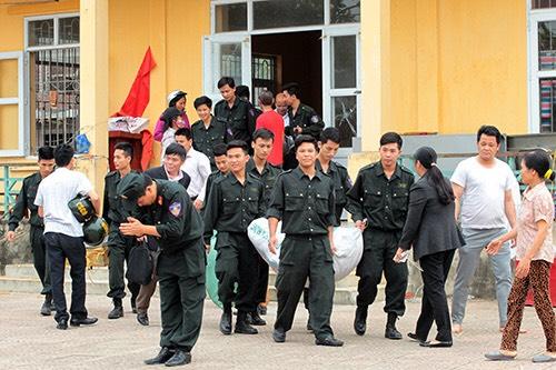 Khi quyền lực trở mặt: công an Hà Nội khởi tố vụ án bắt giữ người ở Đồng Tâm