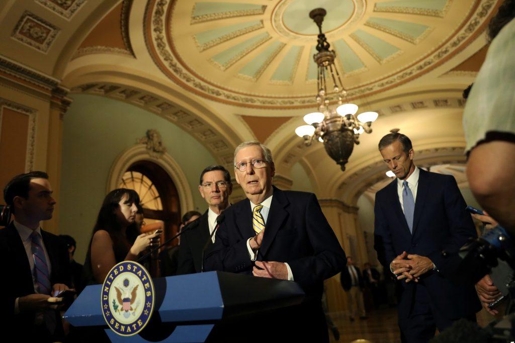 Những điều cần chú ý trong dự luật y tế của đảng Cộng Hòa