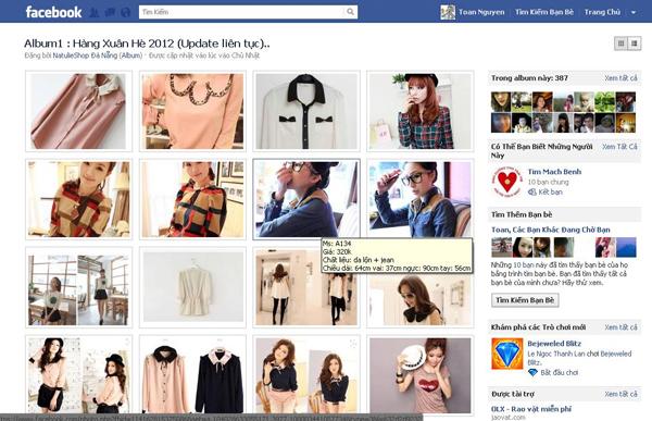 Hàng chục ngàn người bán hàng trên Facebook ở Sài Gòn bị đòi tiền thuế