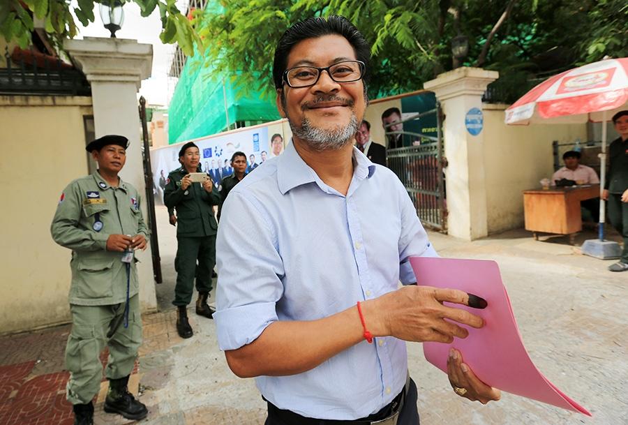 Người Kampuchea Krom chuẩn bị khiếu nại CSVN lên Liên Hiệp Quốc