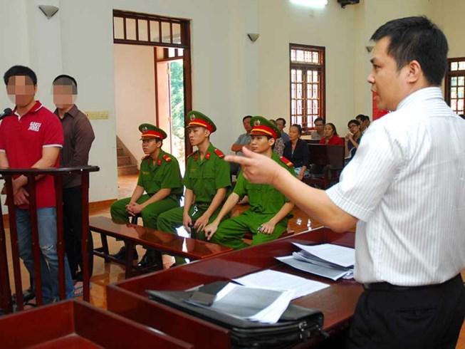 Nhiều luật sư Việt Nam sẵn sàng bỏ nghề nếu phải tố giác thân chủ