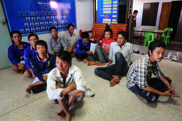 18,000 người Việt Nam 'xuất khẩu lao động' vì thảm họa Fomosa