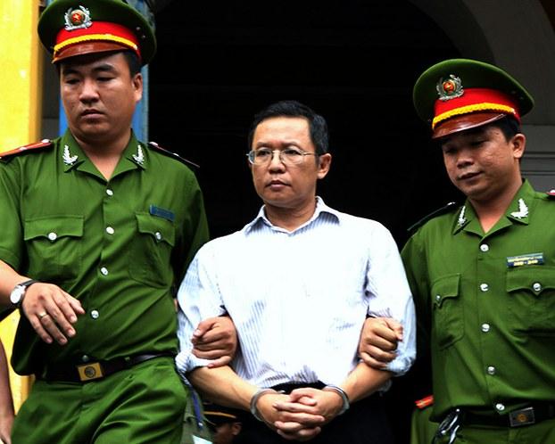 Phóng Viên Không Biên Giới yêu cầu CSVN bỏ lệnh trục xuất gíao sư Phạm Minh Hoàng