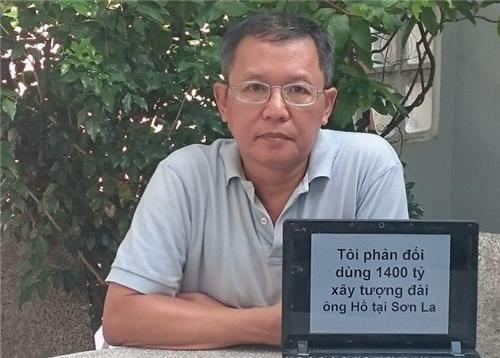 Giáo sư Phạm Minh Hoàng nhận được quyết định tước quốc tịch Việt Nam