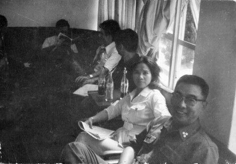 Nữ sĩ Minh Đức Hoài Trinh qua đời ở tuổi 87