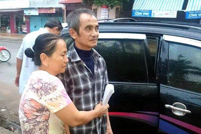 Được bồi thường 10 tỉ đồng, 'người tù thế kỷ' Huýnh Văn Nén bỏ vợ, kiện cha và chị