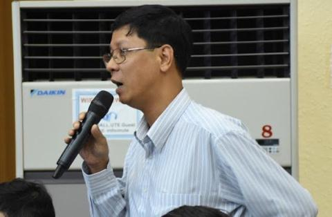 Giảng viên đại học bán đất cho con du học vì không tin giáo dục Việt Nam