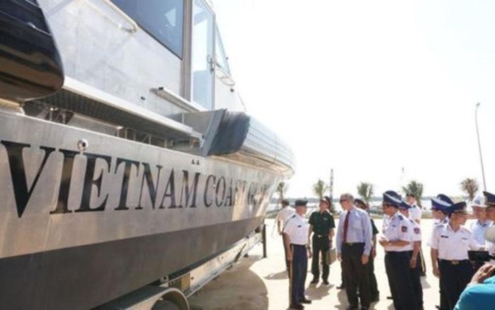 Học giả Trung Cộng cảnh cáo chiến lược 'ngoại giao tàu tuần' của Việt Nam