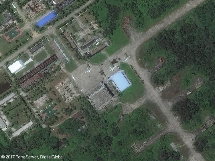 Trung Cộng đưa máy bay săn tàu ngầm tới căn cứ phía Nam đảo Hải Nam
