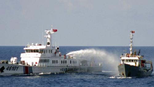 Báo The Diplomat nói Biển Đông yên tĩnh chỉ là ảo giác