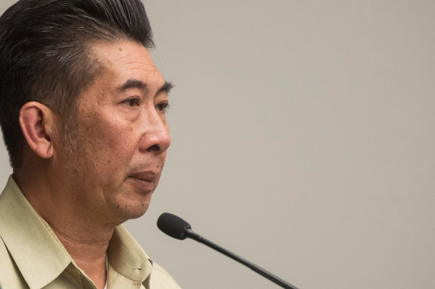 Người đàn ông gốc Việt nhận tội tuồn dụng cụ cho 3 tù nhân Quận Cam vượt ngục