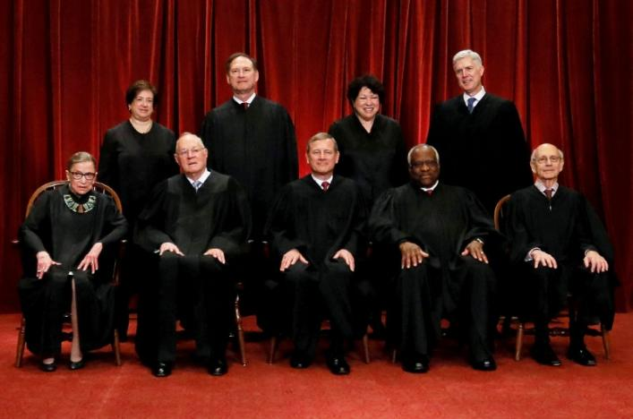 Tối Cao Pháp Viện Hoa Kỳ sắp phán quyết về tự do tôn giáo và lệnh cấm du hành