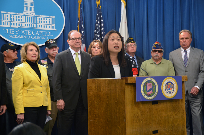 Nghị viện California sẽ không chính thức tiếp phái đoàn CSVN