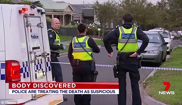 Cảnh sát Melbourne điều tra vụ người Việt bị bắn chết và thi thể phân hủy trong nhà