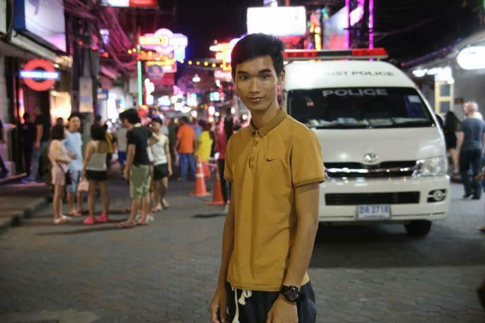 Tù nhân lương tâm Nguyễn Văn Hoá bị đổi tội danh từ điều 258 sang 88