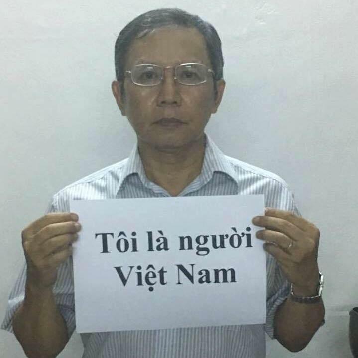 Giáo sư Phạm Minh Hoàng đã bị trục xuất sang Pháp bằng đường hàng không