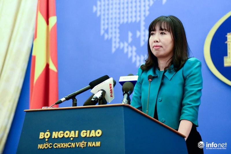 CSVN 'bào chữa' cho việc tước quốc tịch Giáo sư Phạm Minh Hoàng