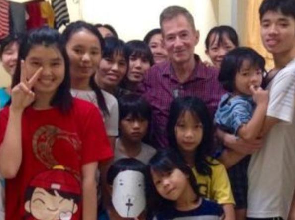 Nghị lực của người vợ vượt biển giúp chồng ra tù ở Bình Thuận