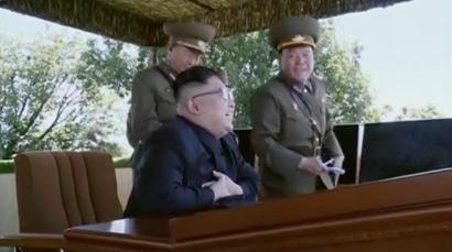 Ngũ Giác Đài coi Bắc Hàn là mối đe doạ lớn nhất đối với Hoa Kỳ