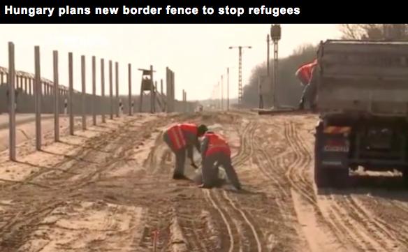 Liên Âu đưa Ba Lan, Hungary và Cộng Hoà Czech ra toà tối cao vì từ chối tiếp nhận người tị nạn